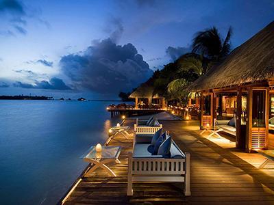 Самые лучшие в мире отели