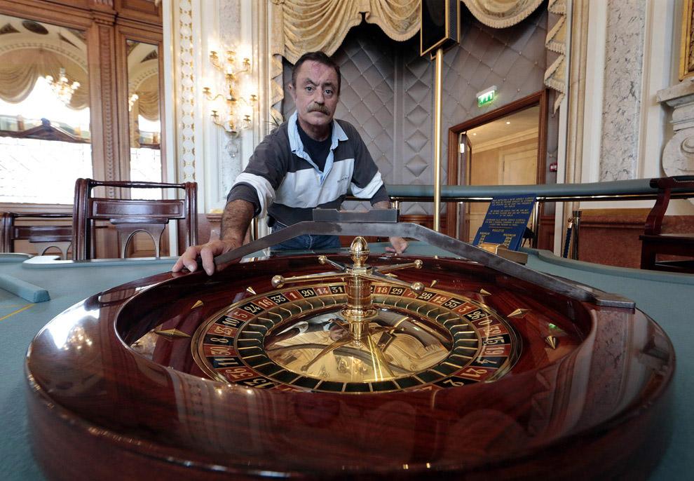 фото Казино в монако сколько