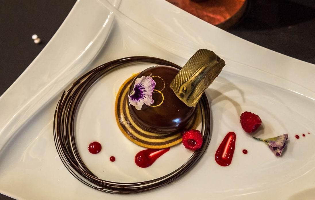 конкурса фото десерты рецепты для