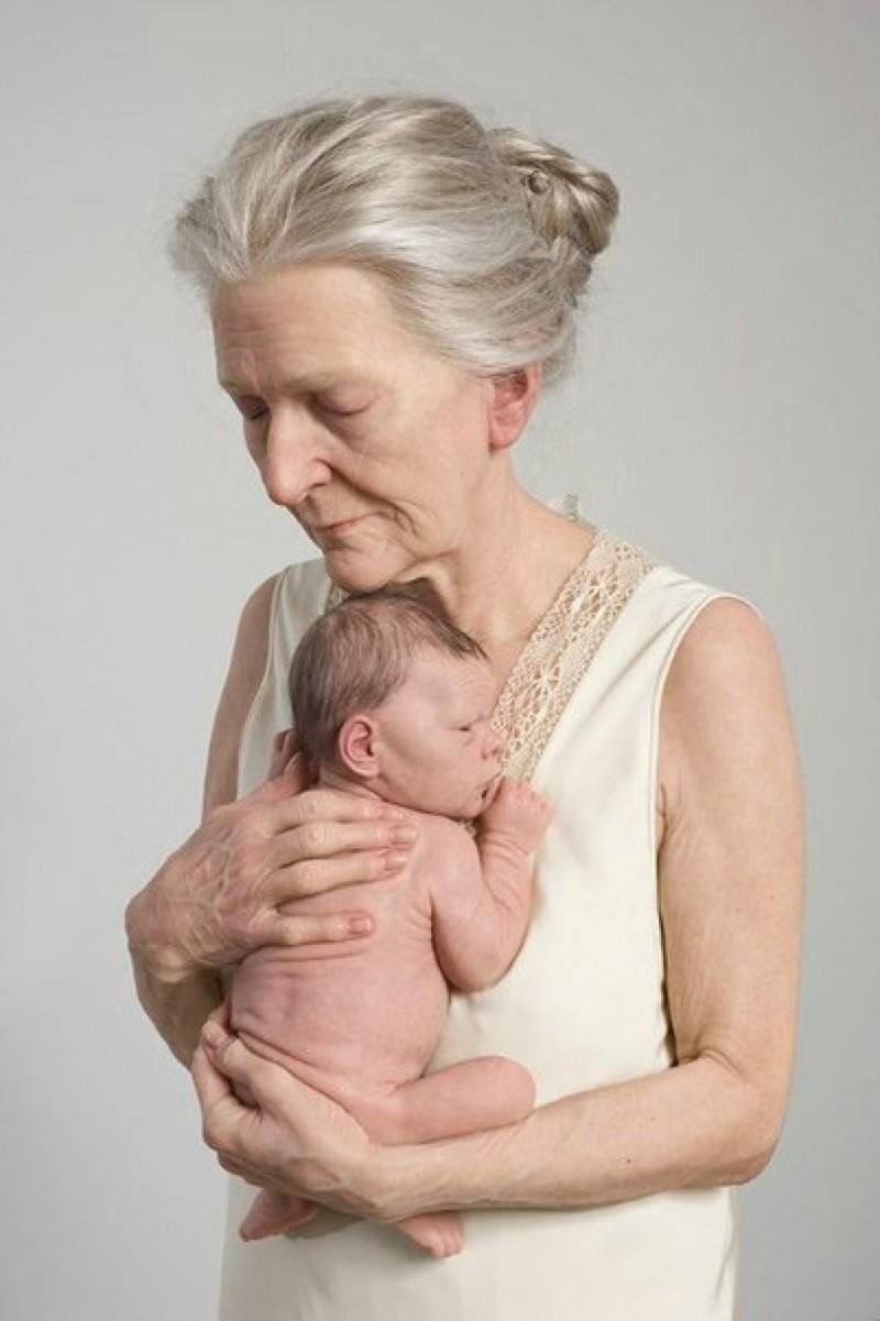 Самые старые и молодые мамы в истории.