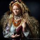 Украинские венки как произведение искусства.