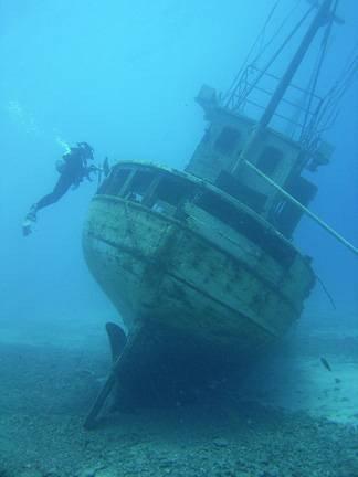 Бредовые идеи: почему на дне океана покоится более 3 000 000.